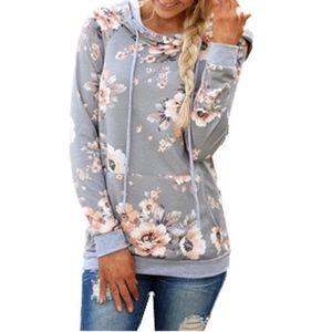 Long Sleeve Hoodie Pullover Sweatshirts